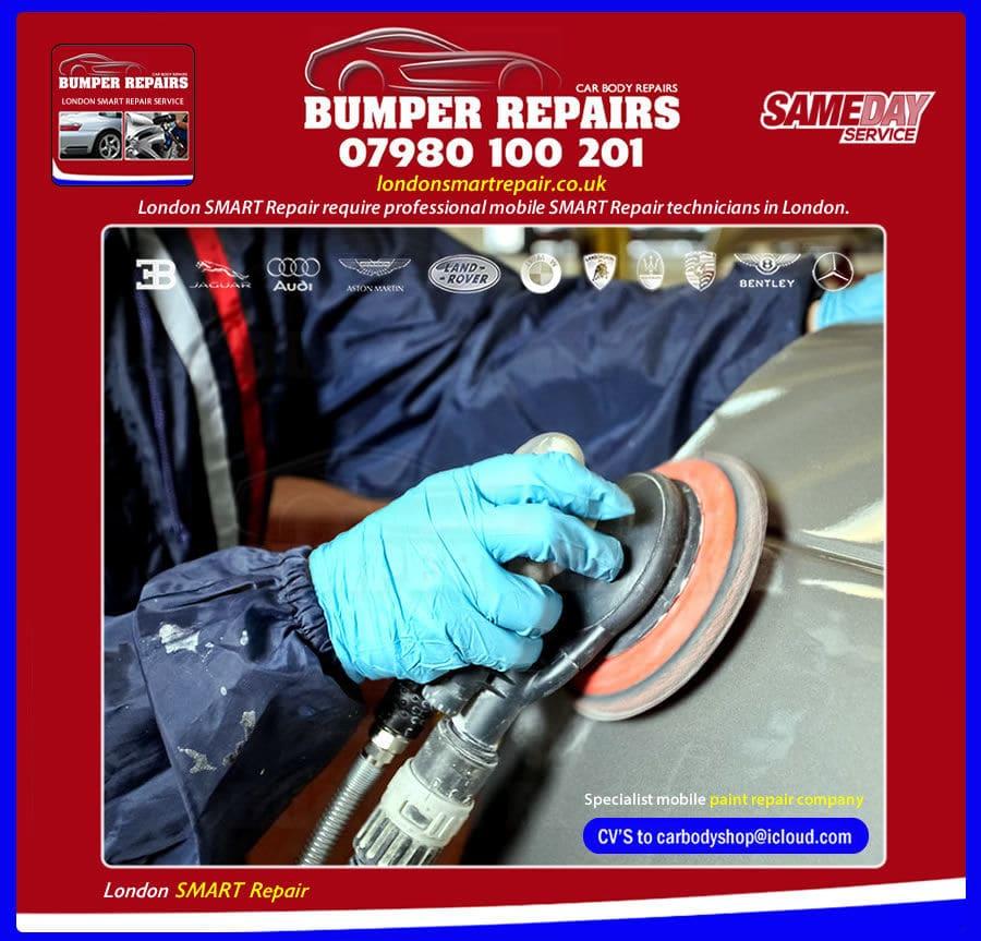 smart repair jobs