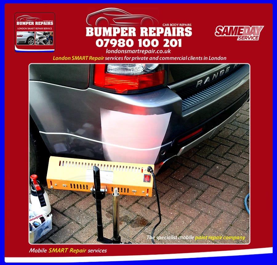 SMART Repair London