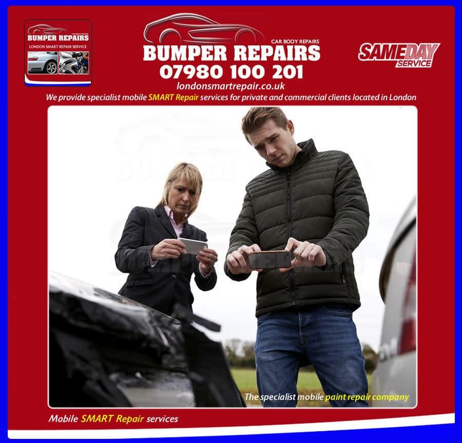 smart repair quote