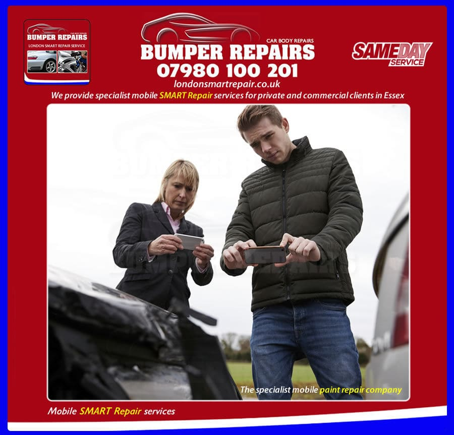 essex smart repair quote